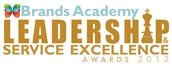 Leadership & Excellence Awards 2013