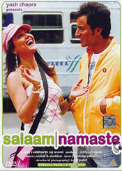 spanish translation for salaam Namaste