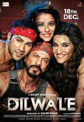 spanish translation for dilwale