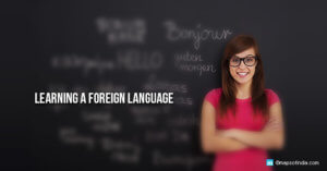 learning-foreign-language-in-india