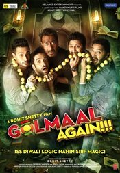 spanish translation for golmaal again